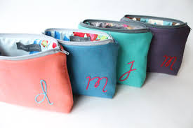 personalized bags for bridesmaids the top 10 gifts your bridesmaids really want in 2014