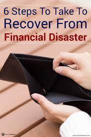 10 steps to leasing a 6 steps to recover from financial disaster