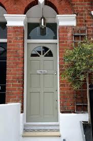 front door colors for gray house front doors beautiful gray front door for modern home gray front