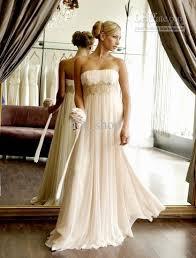 evening wedding bridesmaid dresses empire strapless wedding bridesmaid dresses prom