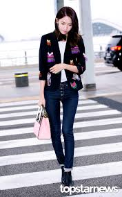 Nailtam2na Shopping In Seoul 160409 Girls Generation Updates Snsd