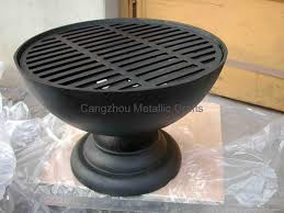 Cast Iron Firepits by Cast Iron Fire Pit Ship Design