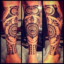 10 best calf tattoo ideas worced