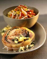cuisiner tete de veau recette croustillants de tête de veau et petits légumes 750g