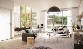 home interior concepts open living room design