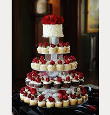 wedding cake and cupcake ideas cupcake wedding cakes cupcake wedding cakes wedding cake and cake