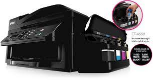 staples introducing epson ecotank supertank printers