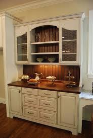 kitchen wonderful built in kitchen buffet ideas with white