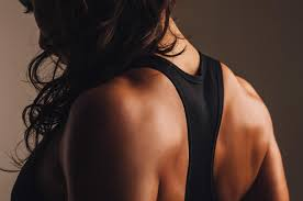 how to get rid of back fat the best way yuri elkaim
