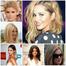 medium long hairstyle 2016 women medium haircut