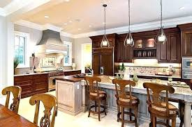 hanging pendant lights kitchen island single pendant lighting kitchen island ricardoigea within
