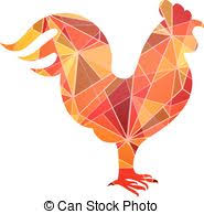 year rooster 2017 vector clip royalty free 5 679 year rooster
