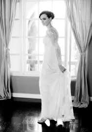 a sheer white maxi dress makes a great cover up over a white