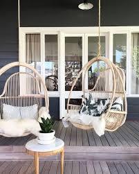 Rattan Swing Bench Best 25 Porch Swings Ideas On Pinterest Porch Swing Front