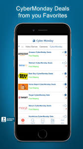 best buy black friday and cyber monday deals 2017 cyber monday 2017 deals u0026 ads on the app store