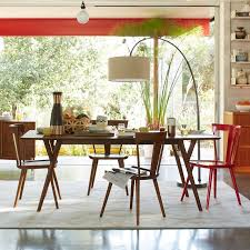 west elm expandable table expandable dining tables the secret to making guests feel welcome