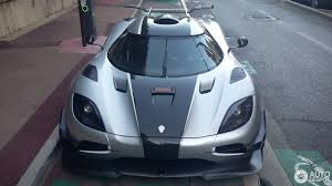 blue koenigsegg one 1 koenigsegg one 1 14 august 2016 autogespot