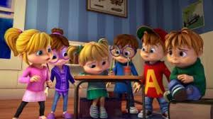 alvinnn chipmunks tv review