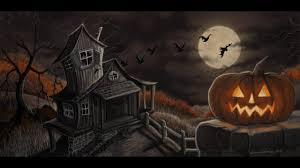 exploring history halloween youtube