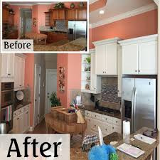 Before And After Kitchen Cabinet Painting Cabinet Painting Jacksonville Fl Update Your Kitchen Cabinets