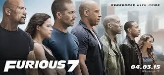 Seeking Official Trailer Must Furious 7 Trailer Featuring Paul Walker Filmofilia