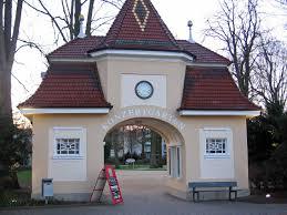 Parkklinik Bad Rothenfelde Bad Rothenfelde Konzertgarten Bühne Mapio Net