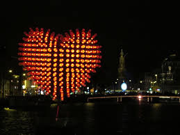 the lights fest ta 2017 festival of light in amsterdam 2017