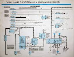 omc alternator wiring diagram diagram wiring diagrams for diy
