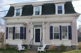 Home Design Window Style by Exterior Design Wonderful Mansard Roof For Modern Outdoor Home