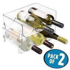 refrigerator wine rack ebay