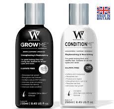 Best Product Hair Loss Amazon Com Best Hair Growth Shampoo Sulfate Free Caffeine
