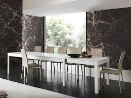 tavoli da sala da pranzo moderni stunning tavoli da sala pranzo gallery idee arredamento casa