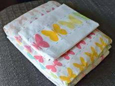 best fabric for sheets guide to buying sheets hgtv