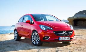 opel eisenach 2015 opel corsa e arrives with new design engines and chassis w