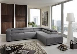 sofa anthrazit dreams4home ecksofa arasto ecksofa l form recamiere
