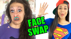 Challenge Miranda Sings Swapping With Youtubers