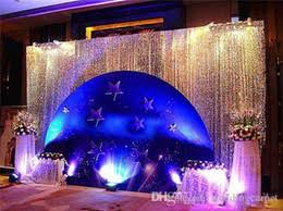 Bling Wedding Decorations For Sale Discount Bling Wedding Cake Table Decoration 2017 Bling Wedding