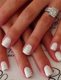 best 25 engagement nails ideas on pinterest glitter wedding