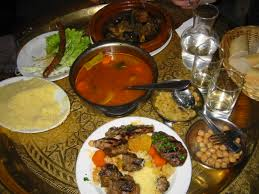 cuisine pour le ramadan idées menu ramadan calendrier ramadan