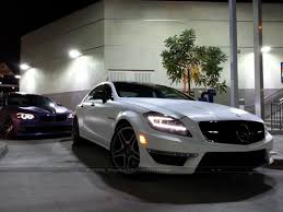mercedes jeep matte white 2013 mercedes benz cls63 amg wrapped in frozen white semi matte