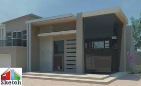 marlin windows lake windermere contemporary new build house a