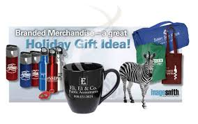 gifts branded merchandise for staff and customers