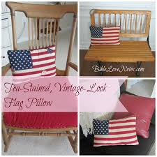 Flag With Bible 1 Minute Bible Love Notes American Flag Pillows