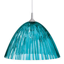 Light Blue Pendant Light Collection In Teal Pendant Light Related To House Decor Concept