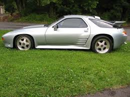 porsche 928 widebody 1981 porsche 928 strosek5 german cars for sale