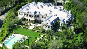 a mansion in bel air u2013 robb report