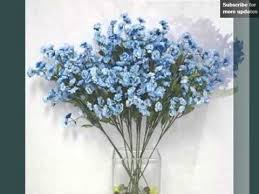 blue flowers for wedding blue flowers artificial picture ideas for wedding blue flowers