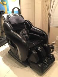 Brookstone Chair Massager Brookstone Osim Os 820 Uastro Massage Chair For Sale In Las Vegas