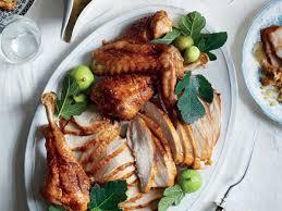 amazing thanksgiving turkey recipes roast turkey recipes breast leg u0026 thigh recipes cooking light