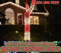 christmas light installation houston christmas lights decoration